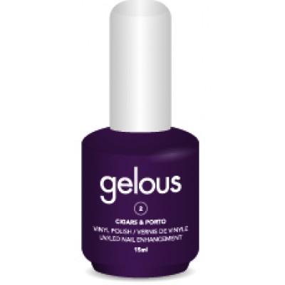 Professional products GELOUS for nails