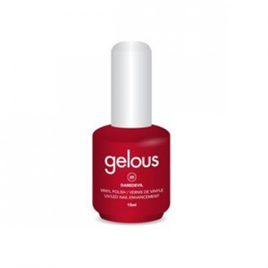 Gelous Vinyl # 020 Dare Devil 15ml