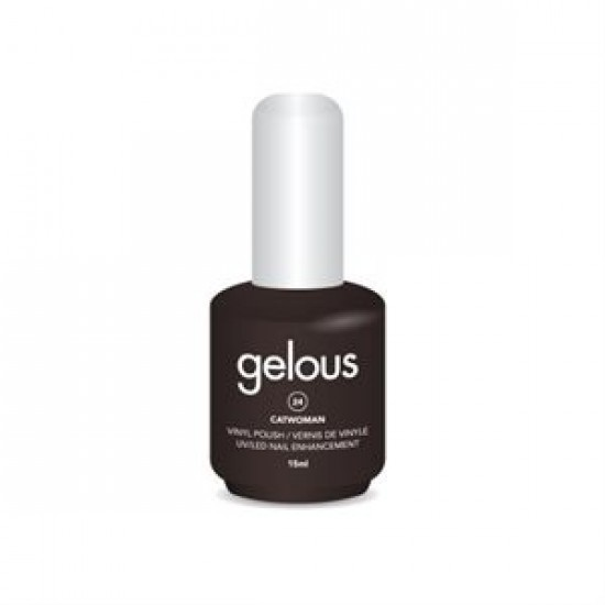 Gelous Vinyl # 024 Catwoman 15 ml
