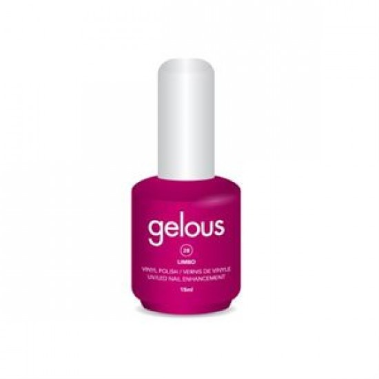 Gelous Vinyl # 028 Limbo 15 ml