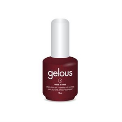 Gelous Vinyl # 003 Wine & Dine 15 ml