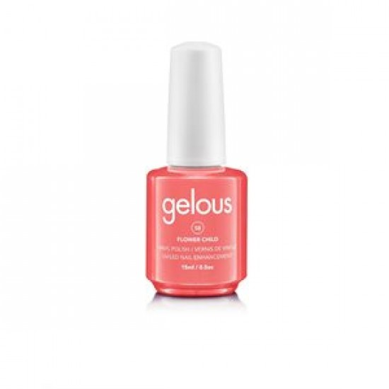 Gelous Vinyl # 058 Flower Child 15 ml