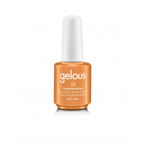 Gelous Vinyl # 100 Tangerine Dream 15 ml