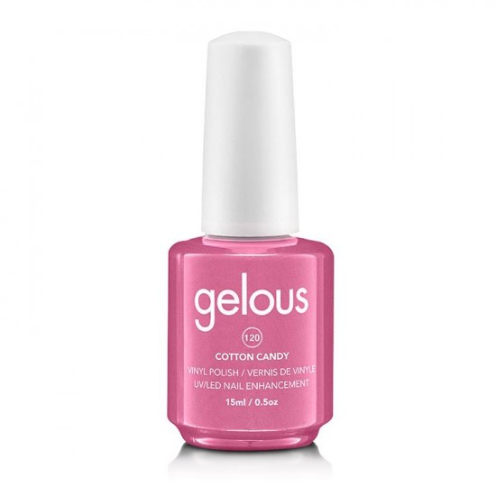 Gelous Vinyl # 120 Cotton Candy 15 ml