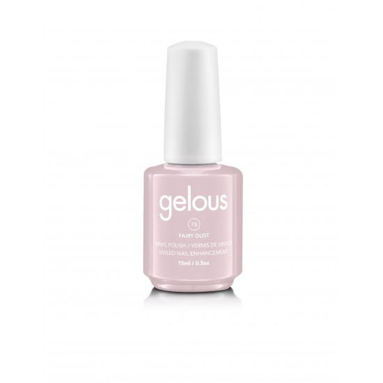 Gelous Vinyl # 075 Fairy Dust 15 ml