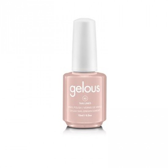Gelous Vinyl # 082 Tan Lines 15 ml