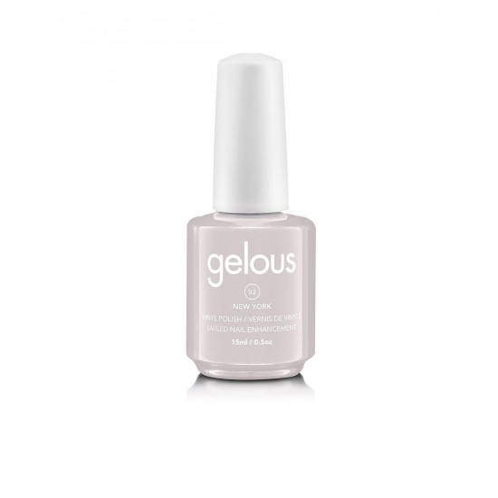 Gelous Vinyl # 092 New York 15 ml