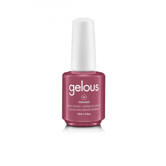 Gelous Vinyl # 095 Chicago 15 ml