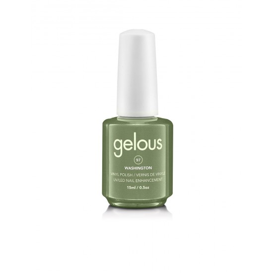 Gelous Vinyl # 097 Washington 15 ml