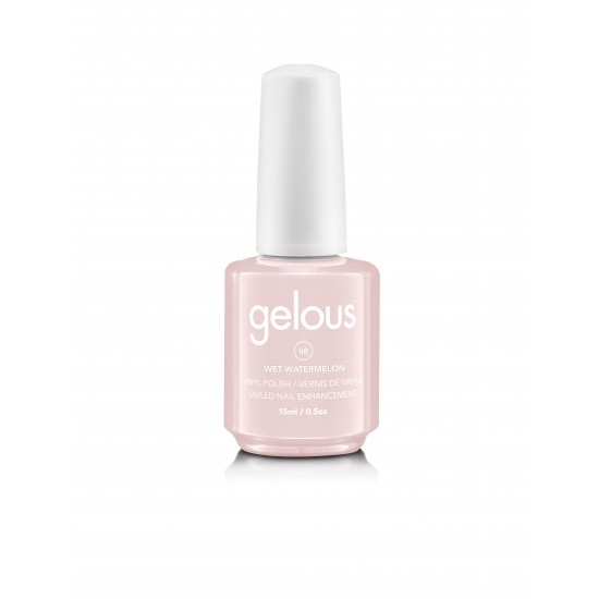 Gelous Vinyl # 098 Wet Watermelon 15 ml