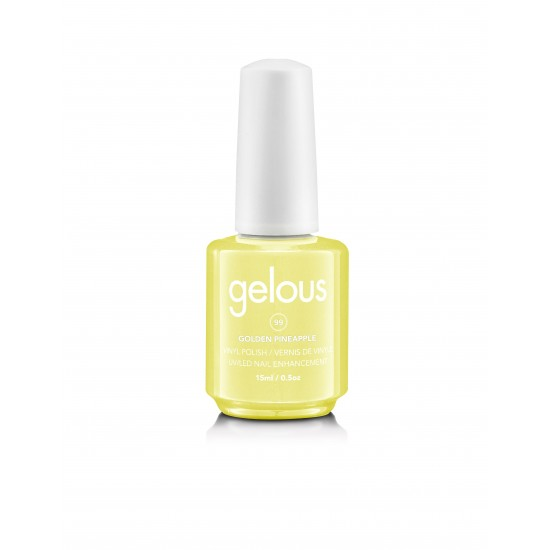 Gelous Vinyl # 099 Golden Pineapple 15 ml