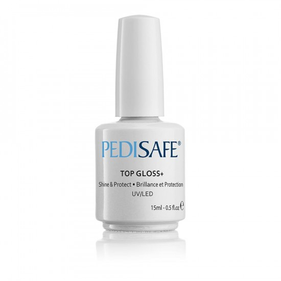 Pedisafe Gloss+ 15 ml