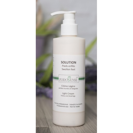 SOLUTION Fatigue & Lourdeur (Lavande & Cyprès) - FORMAT PRO 250 mL
