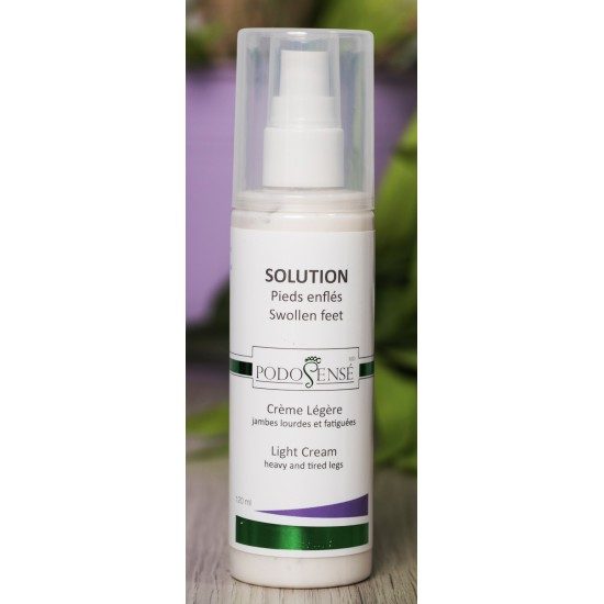 SOLUTION Fatigue & Lourdeur  (Lavande & Cyprès) 120 mL
