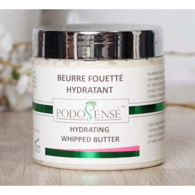 Beurre Fouetté Hydratant 200 mL