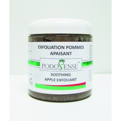 Exfoliant Apaisant - Pommes & Gingembre 225 mL